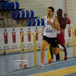Seis atletas de la Gimnástica estarán en Salamanca