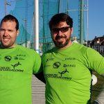 Quince puestos de podium para la SGP en el  Aberto de Pontevedra