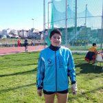 Pleno de medallas en el Campeonato Gallego de Veteranos