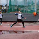 5 victorias parciales de la Sociedad Gimnástica en la jornada XOGADE celebrada en Vigo