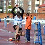 Balance positivo de la actuación de la Gimnástica en la tercera jornada de las Series Municipales viguesas