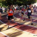4 atletas de la Gimnástica en el nacional juvenil