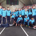 Resultados Campeonato Gallego Cadete y de Campo a Través