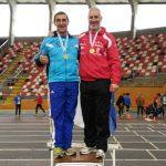 El Campeonato Gallego de Veteranos se celebra en Vilagarcía