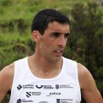 Iván Docampo Subcampéon gallego de Montaña