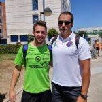 Posibilidades de medalla en el campeonato de España Promesa