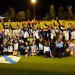 Galicia acaba séptima en el Torneo de FFAA