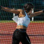 Seis victorias parciales de la Gimnástica en el Trofeo Ciudad de Vigo