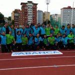 La Gimnástica a la cabeza de los clubes gallegos