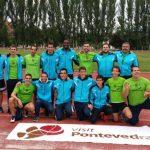 La Sociedad Gimnástica comenzará su andadura en la División de Honor 2016, en Alcobendas