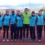 Campeonato de Galicia de Clubes de Pruebas Combinadas en Pontevedra