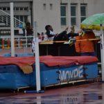 Mañana sábado jornada atlética infantil del XOGADE en el CGTD de Pontevedra