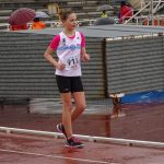 12 puestos de podio en la tercera jornada infantil del XOGADE