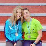 La Sociedad Gimnástica sumó 132 medallas en los Campeonatos oficiales