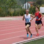 Rubén Diz domina el Circuito de Carreras de Ourense