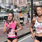 Iván Docampo, podio en la carrera de Santiaguiño