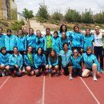La Final de 2ª División será en Cáceres