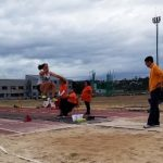 Campeonato Gallego de Combinadas en Vigo