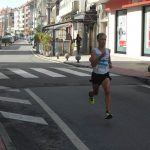 Victorias de la SGP en Ourense y Moaña