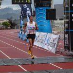 De nuevo record de participación en La Media de Pontevedra