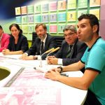 Otro año más record de inscritos en el Medio Maraton Caixabank de Pontevedra