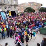 Más de 7.000 atletas participaron en las competiciones de la Gimnástica (8)