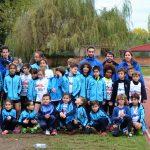 Tres equipos clasificados para la final V Liga Escolar Abanca