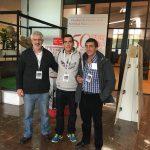 Reunión nacional de entrenadores de saltos en Castellón