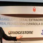 Elecciones a la presidencia de la RFEA