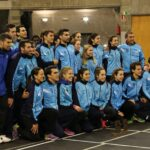 La Sociedad Gimnástica de Pontevedra, mejor club de Galicia