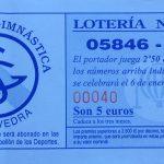 Cambios en el cobro de la lotería