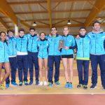 Campeones Gallegos por equipos