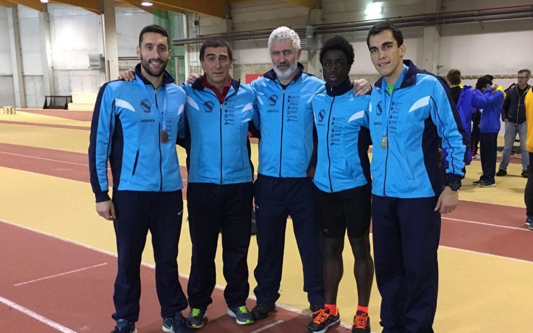 Campeonato Gallego de Pruebas Combinadas