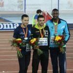 Bronce para Lysvanys en el Campeonato de España Absoluto