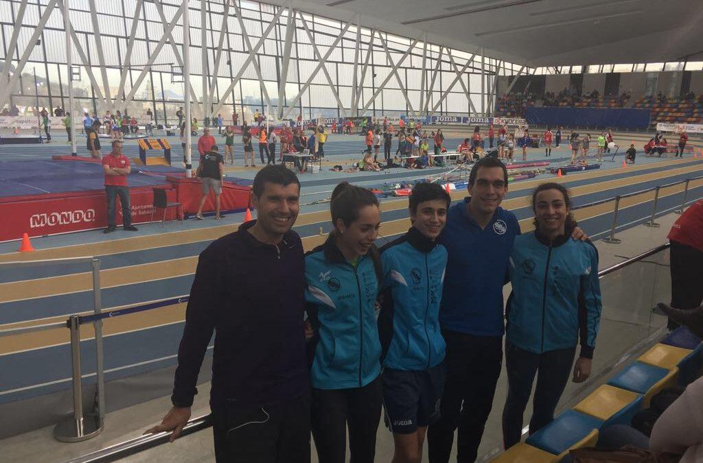 LXVI Campeonato de España de Atletismo Juvenil
