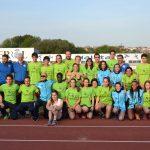 Previa Campionato de Galicia Absoluto