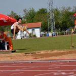 Este sábado Campeonato Gallego Absoluto en Pontevedra