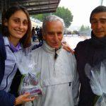 Víctor Gallego y Solange Pereira, protagonistas en el XLII Trofeo SGP