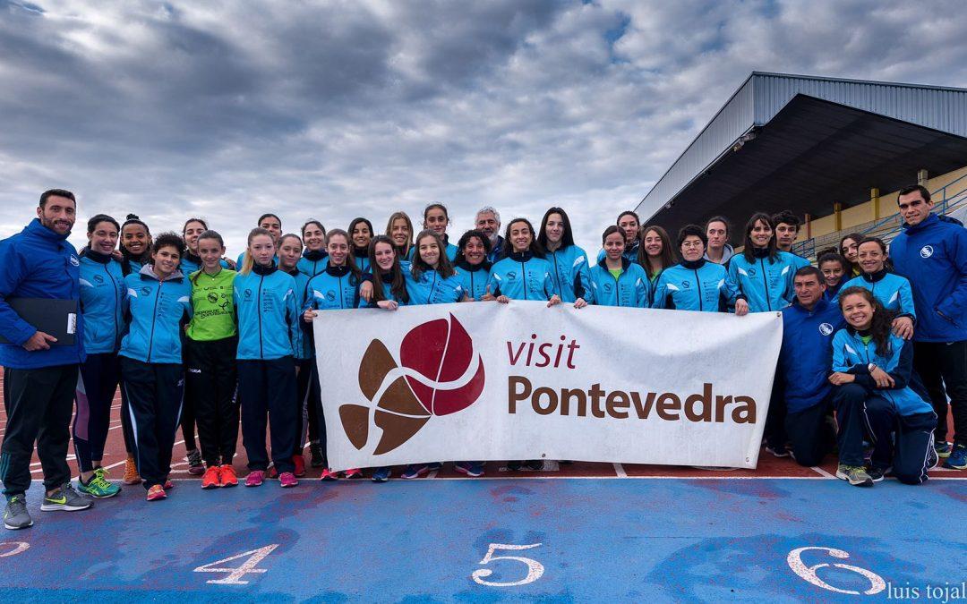 Nuestras chicas intentarán en Burgos sentenciar la permanencia