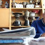 Entrevista de Pontevedra Viva a nuestro Presidente