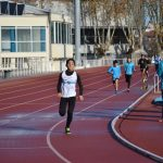III Torneo Solidario do Nadal Celta Atletismo