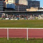 VI Liga Galega de Inverno Categorías de Menores ABANCA – Fase Previa Pontevedra