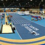 Torneo Inaugural pista cubierta Ourense