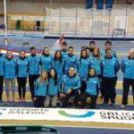 El próximo sábado se celebra el Campeonato Gallego Absoluto de Pista Cubierta