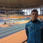 Buena  actuación de los atletas de la SGP en el Campeonato de España Universitario