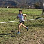 Cross Provincial Xogade:  Hugo Garcia Souto  y Paula Dominguez clasificados para el Campeonato Gallego