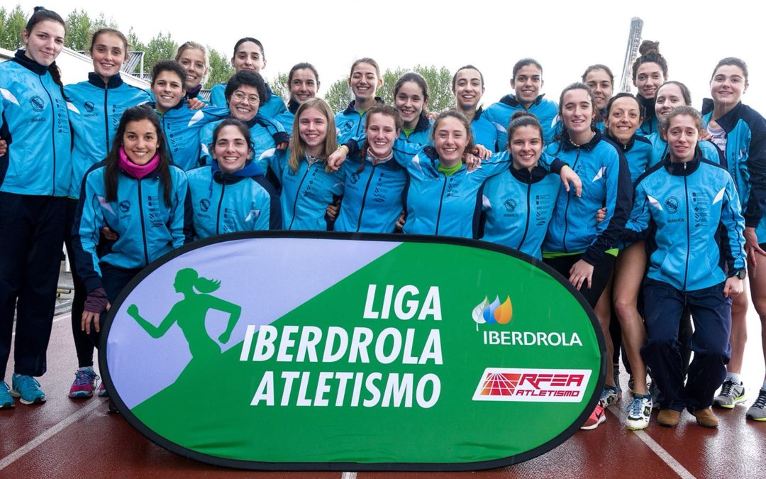 Liga Iberdrola Liga de Clubs Femenina  Primera División: SGP terceras