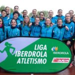 Liga de Clubes 1ª División femenina : Objetivo cumplido