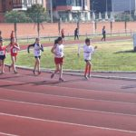 Campionato Provincial BEN Individual / Relevos – ALE Combinadas