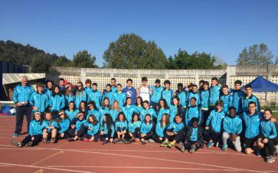 Comienzo de los entrenamientos e inscripción en la Escuela del Club